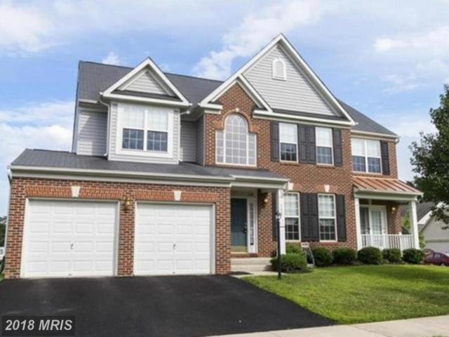 1601 Omalley Court, Severn, MD 21144 (#AA10188894) :: Bob Lucido Team of Keller Williams Integrity