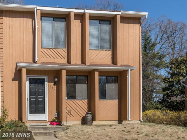 1353 Hazel Nut Court, Annapolis, MD 21409 (#AA10189344) :: The Sebeck Team of RE/MAX Preferred