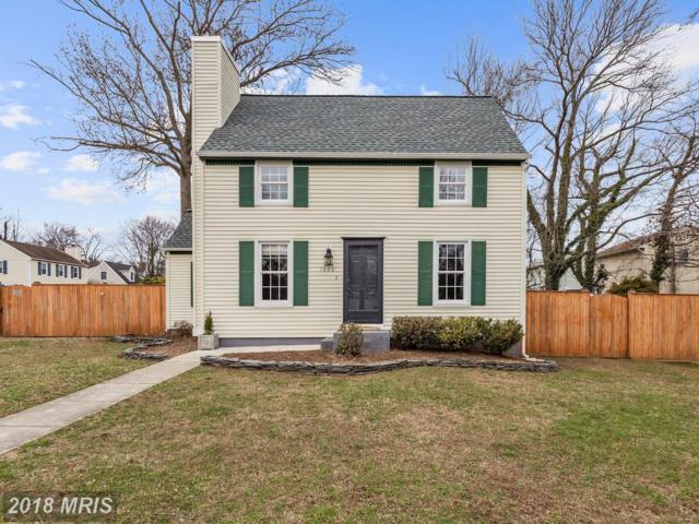 1020 Kensington Way, Annapolis, MD 21403 (#AA10189486) :: The Sebeck Team of RE/MAX Preferred
