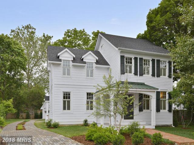 306 Washington Street, Annapolis, MD 21403 (#AA10190628) :: Keller Williams Pat Hiban Real Estate Group