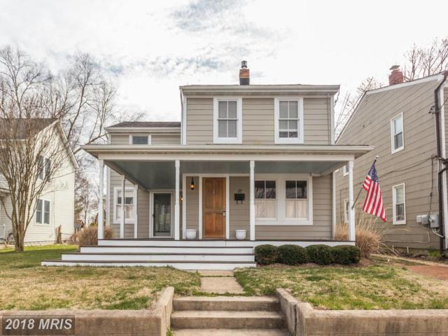 22 Brewer Avenue, Annapolis, MD 21401 (#AA10191649) :: Keller Williams Pat Hiban Real Estate Group