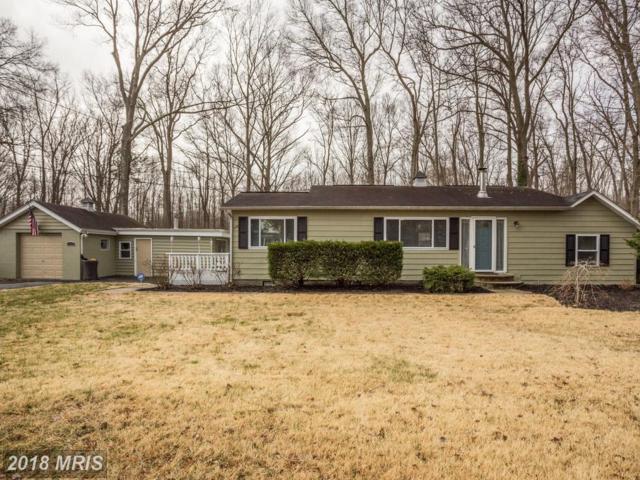 1169 Cedar Avenue, Shady Side, MD 20764 (#AA10193074) :: Browning Homes Group