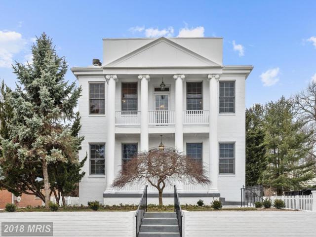 1307 Washington Drive, Annapolis, MD 21403 (#AA10193114) :: Keller Williams Pat Hiban Real Estate Group