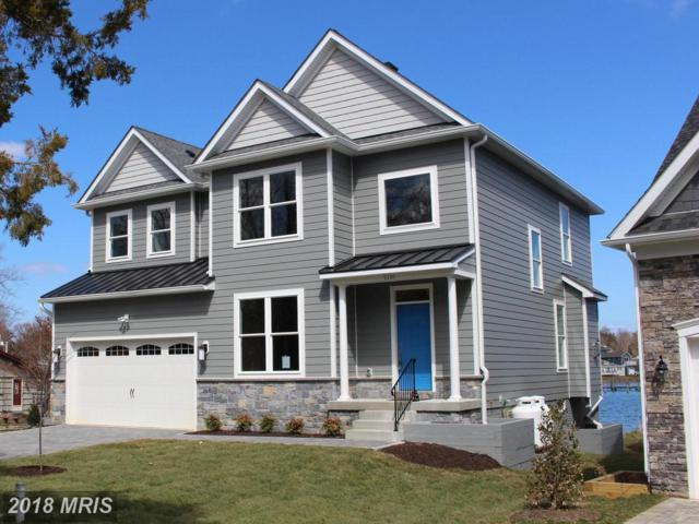 1116 Shore Drive, Edgewater, MD 21037 (#AA10194274) :: RE/MAX Executives