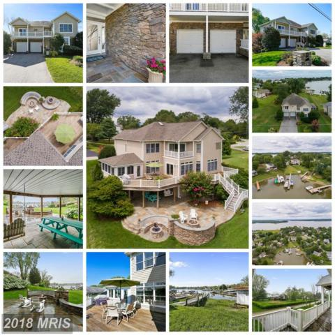 1227 Turkey Point Road, Edgewater, MD 21037 (#AA10195247) :: The Gus Anthony Team