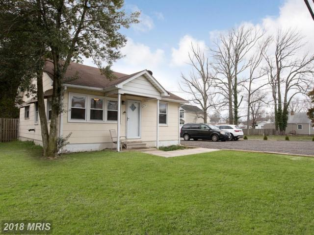 829 Selby Boulevard, Edgewater, MD 21037 (#AA10195604) :: The Bob & Ronna Group