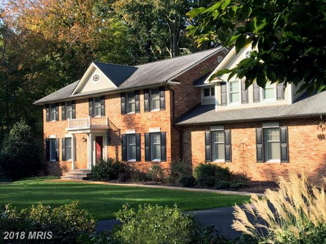 890 Coachway, Annapolis, MD 21401 (#AA10195673) :: Browning Homes Group