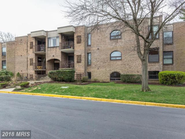 8 Silverwood Circle #1, Annapolis, MD 21403 (#AA10196055) :: RE/MAX Gateway