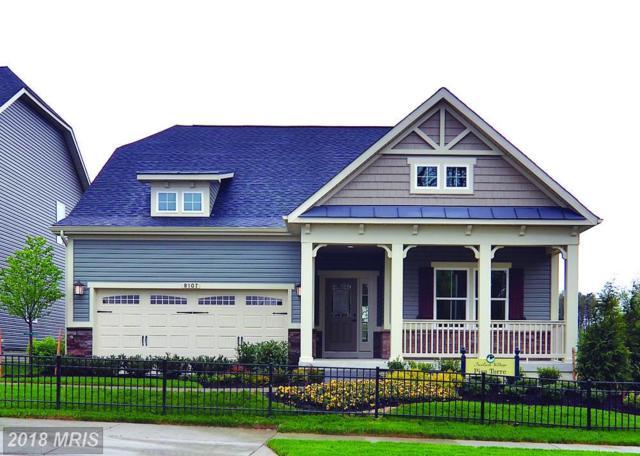 3142 Sunny Ridge Drive, Odenton, MD 21113 (#AA10196192) :: AJ Team Realty