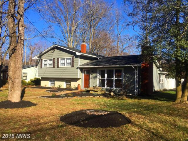 2847 Carrollton Road, Annapolis, MD 21403 (#AA10197328) :: The Gus Anthony Team