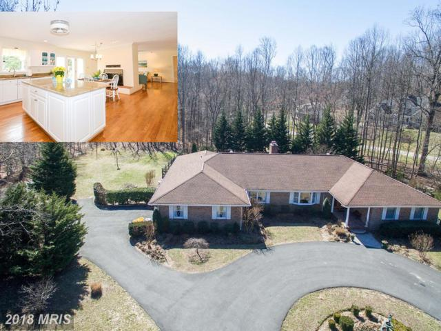 3513 Castle Way, Davidsonville, MD 21035 (#AA10197836) :: The Dwell Well Group
