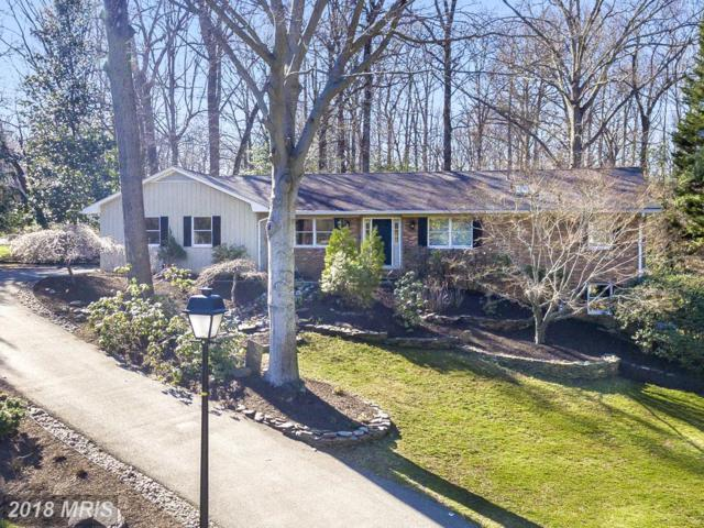 1676 Saint Albans Square, Annapolis, MD 21401 (#AA10198951) :: The Dwell Well Group