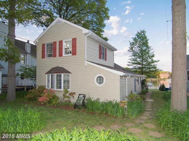275 Gibson Road, Pasadena, MD 21122 (#AA10200298) :: The Dwell Well Group