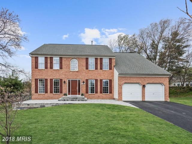 7601 Bear Forest Road, Hanover, MD 21076 (#AA10201134) :: The Savoy Team at Keller Williams Integrity