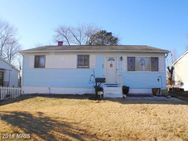 252 Ironshire S, Laurel, MD 20724 (#AA10201270) :: The Dwell Well Group