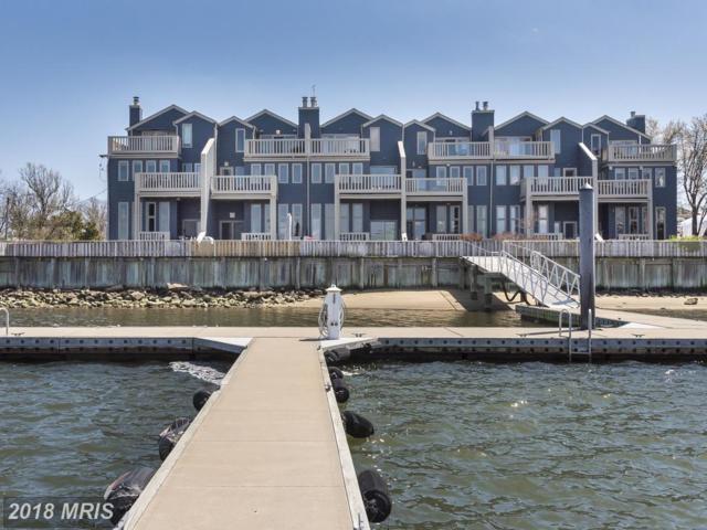 304 First Street #304, Annapolis, MD 21403 (#AA10202492) :: Keller Williams Pat Hiban Real Estate Group