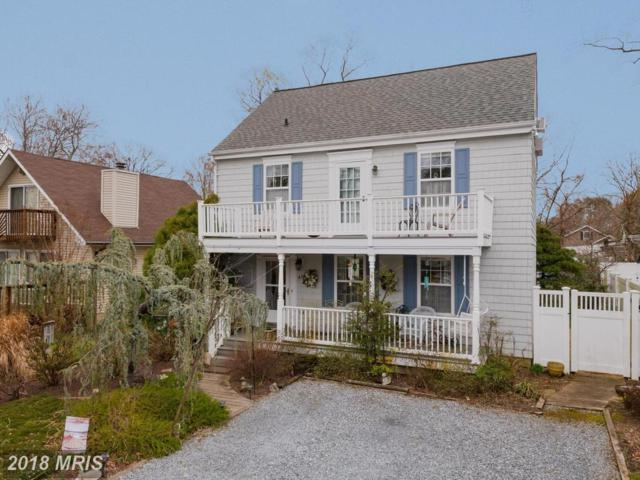 437 Silver Run Road, Edgewater, MD 21037 (#AA10203733) :: RE/MAX Executives