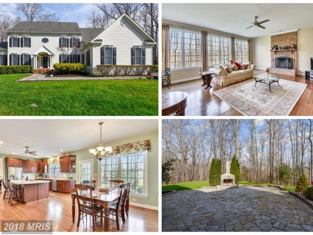 2032 Penderbrooke Drive, Crownsville, MD 21032 (#AA10204012) :: Maryland Residential Team