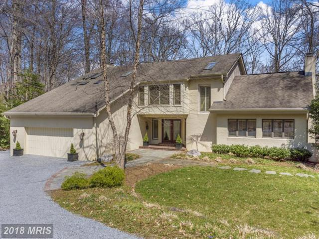 1713 Westminster Way, Annapolis, MD 21401 (#AA10204214) :: Browning Homes Group