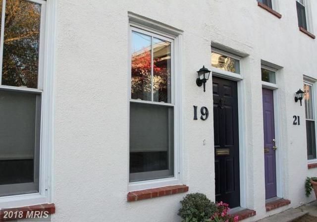 19 Jeremys Way, Annapolis, MD 21403 (#AA10204329) :: Keller Williams Pat Hiban Real Estate Group