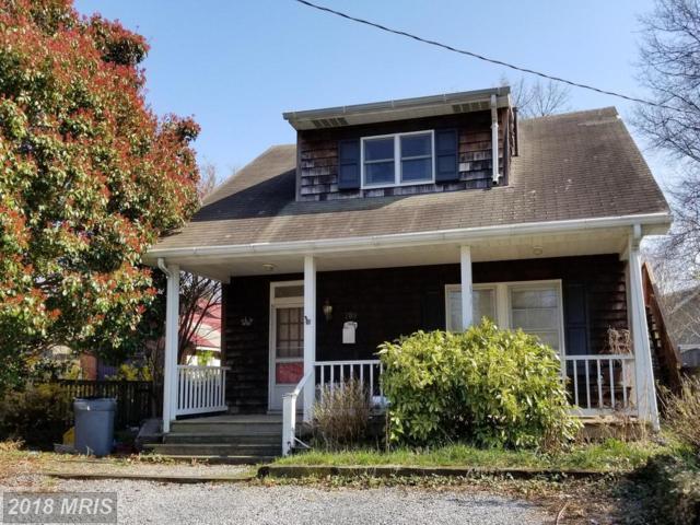 709 Severn Avenue, Annapolis, MD 21403 (#AA10204754) :: Keller Williams Pat Hiban Real Estate Group