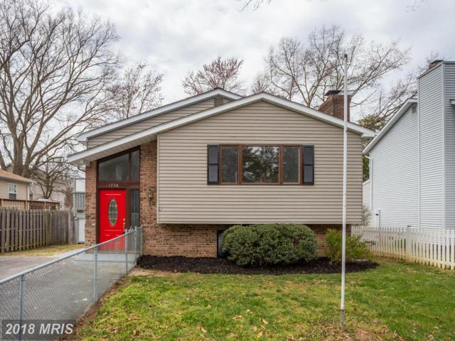 1736 Havre De Grace Drive, Edgewater, MD 21037 (#AA10205624) :: RE/MAX Executives