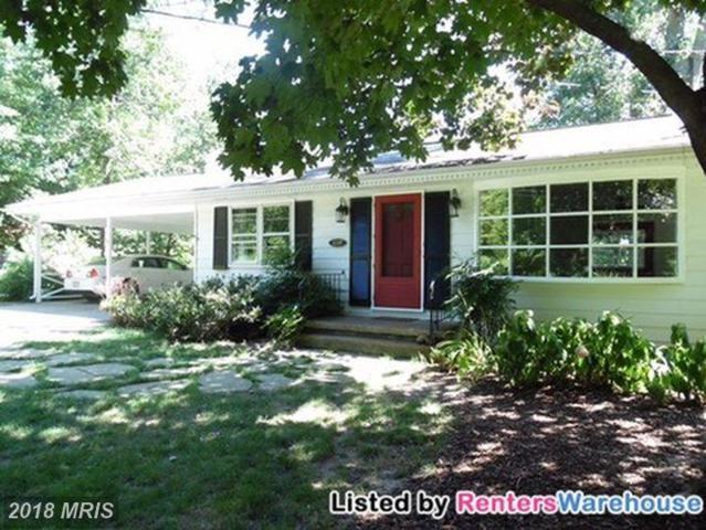 1110 Jenniper Lane, Annapolis, MD 21403 (#AA10205648) :: The Gus Anthony Team