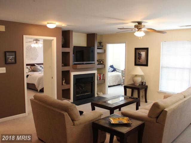 2022 Gov Thomas Bladen Way #103, Annapolis, MD 21401 (#AA10206133) :: Dart Homes