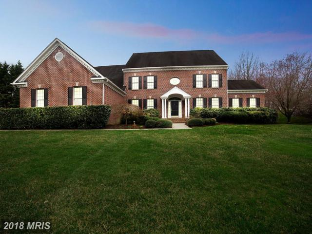 1304 Salem Run, Crownsville, MD 21032 (#AA10206252) :: Maryland Residential Team