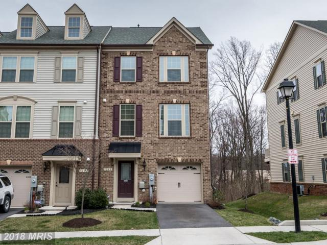 7213 Winding Hills Drive, Hanover, MD 21076 (#AA10207198) :: The Withrow Group at Long & Foster