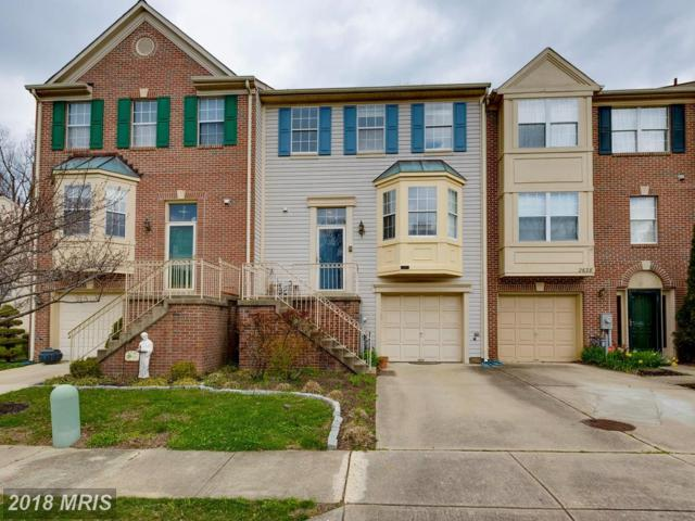 2630 Tallwind Court, Crofton, MD 21114 (#AA10207578) :: Maryland Residential Team