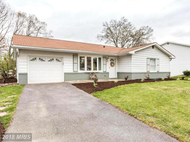 899 Winterhaven Drive, Gambrills, MD 21054 (#AA10208577) :: Maryland Residential Team