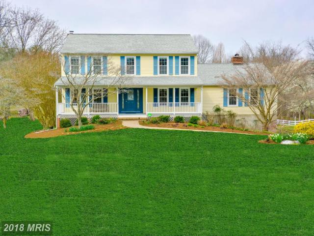 1156 Bacon Ridge Road, Crownsville, MD 21032 (#AA10208872) :: Maryland Residential Team