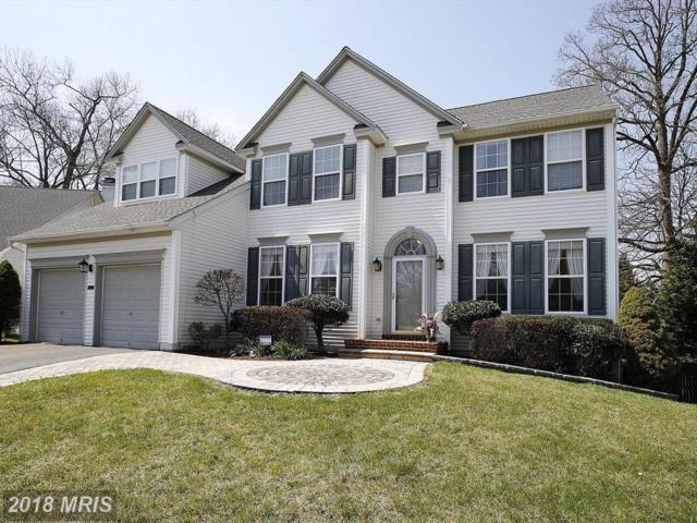 2894 Willow Wood Court, Crofton, MD 21114 (#AA10208996) :: Maryland Residential Team