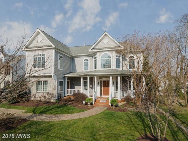 219-1/2 Lockwood Court, Annapolis, MD 21403 (#AA10209405) :: Keller Williams Pat Hiban Real Estate Group