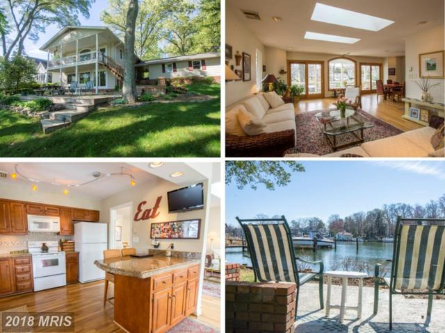 219 Wiltshire Lane, Severna Park, MD 21146 (#AA10209703) :: The Bob & Ronna Group