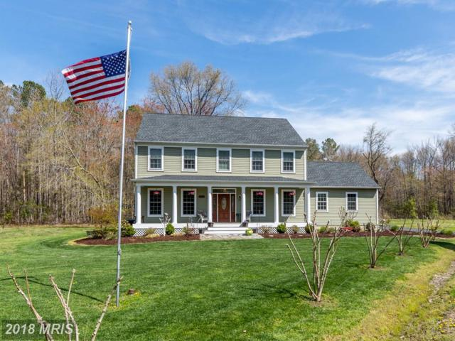 5950 Inscoe Road, Deale, MD 20751 (#AA10209810) :: The Gus Anthony Team