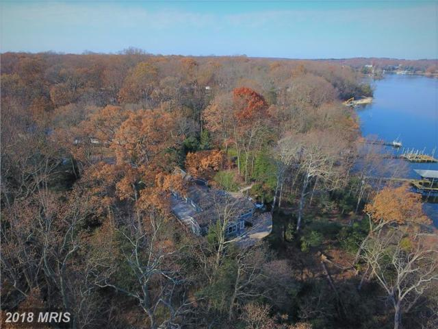601 Simms Landing Road, Crownsville, MD 21032 (#AA10211200) :: Maryland Residential Team