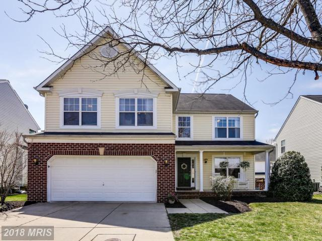 908 Wagner Farm Court, Millersville, MD 21108 (#AA10211424) :: Maryland Residential Team
