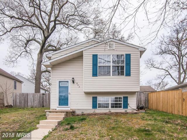 802 203RD Street, Pasadena, MD 21122 (#AA10212036) :: Keller Williams Pat Hiban Real Estate Group
