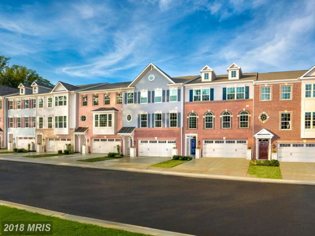 107 Admirals Ridge Drive, Arnold, MD 21012 (#AA10212776) :: Maryland Residential Team