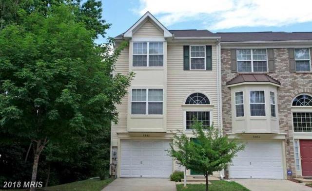 3008 Button Bush Lane, Laurel, MD 20724 (#AA10212967) :: Keller Williams Pat Hiban Real Estate Group