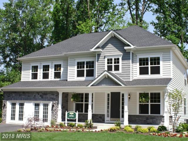 424 Ashers Farm Road, Annapolis, MD 21401 (#AA10213316) :: Keller Williams Pat Hiban Real Estate Group