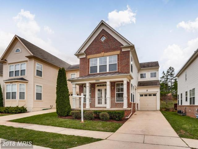 1888 Scaffold Way, Odenton, MD 21113 (#AA10213345) :: Maryland Residential Team