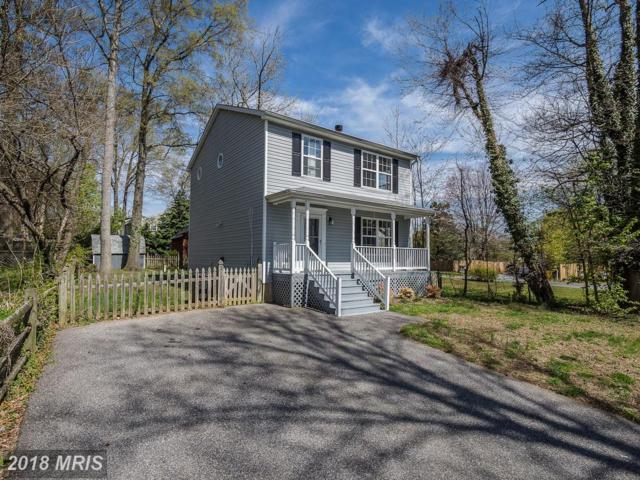 926 Hillside Avenue, Edgewater, MD 21037 (#AA10213378) :: Network Realty Group