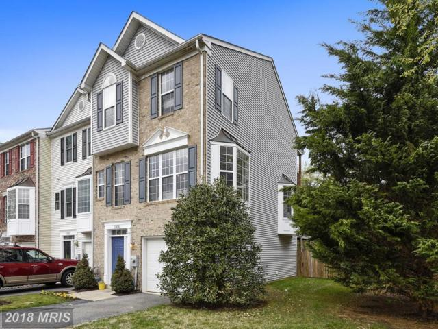 2300 Bellow Court, Crofton, MD 21114 (#AA10213442) :: Maryland Residential Team