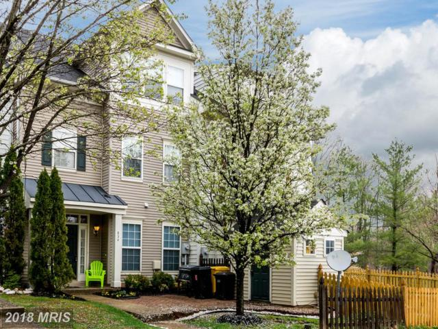 834 Estuary Drive, Odenton, MD 21113 (#AA10213824) :: Keller Williams Pat Hiban Real Estate Group