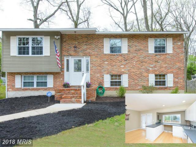 1133 Chinaberry Lane, Crownsville, MD 21032 (#AA10213861) :: Advance Realty Bel Air, Inc