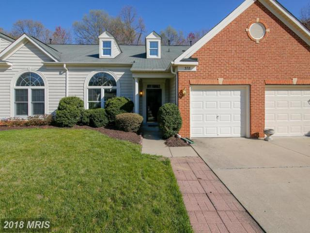 378 Colony Point Place, Edgewater, MD 21037 (#AA10213862) :: Maryland Residential Team