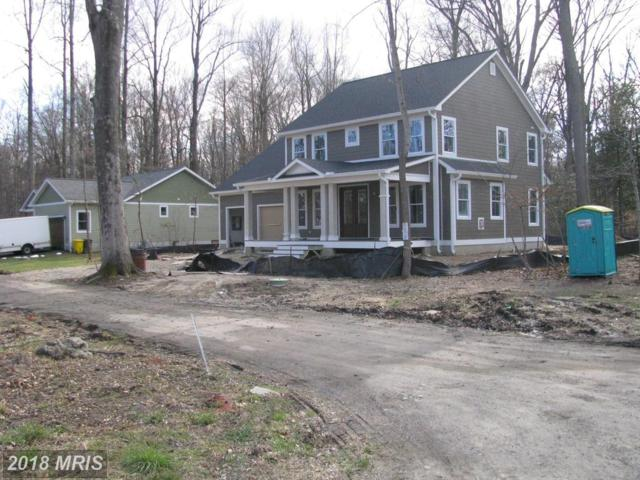 7082 Palmetto Avenue, North Beach, MD 20714 (#AA10214597) :: The Maryland Group of Long & Foster